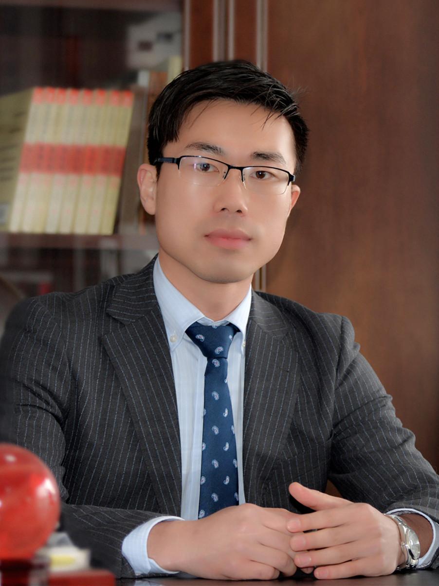 詹顺志律师