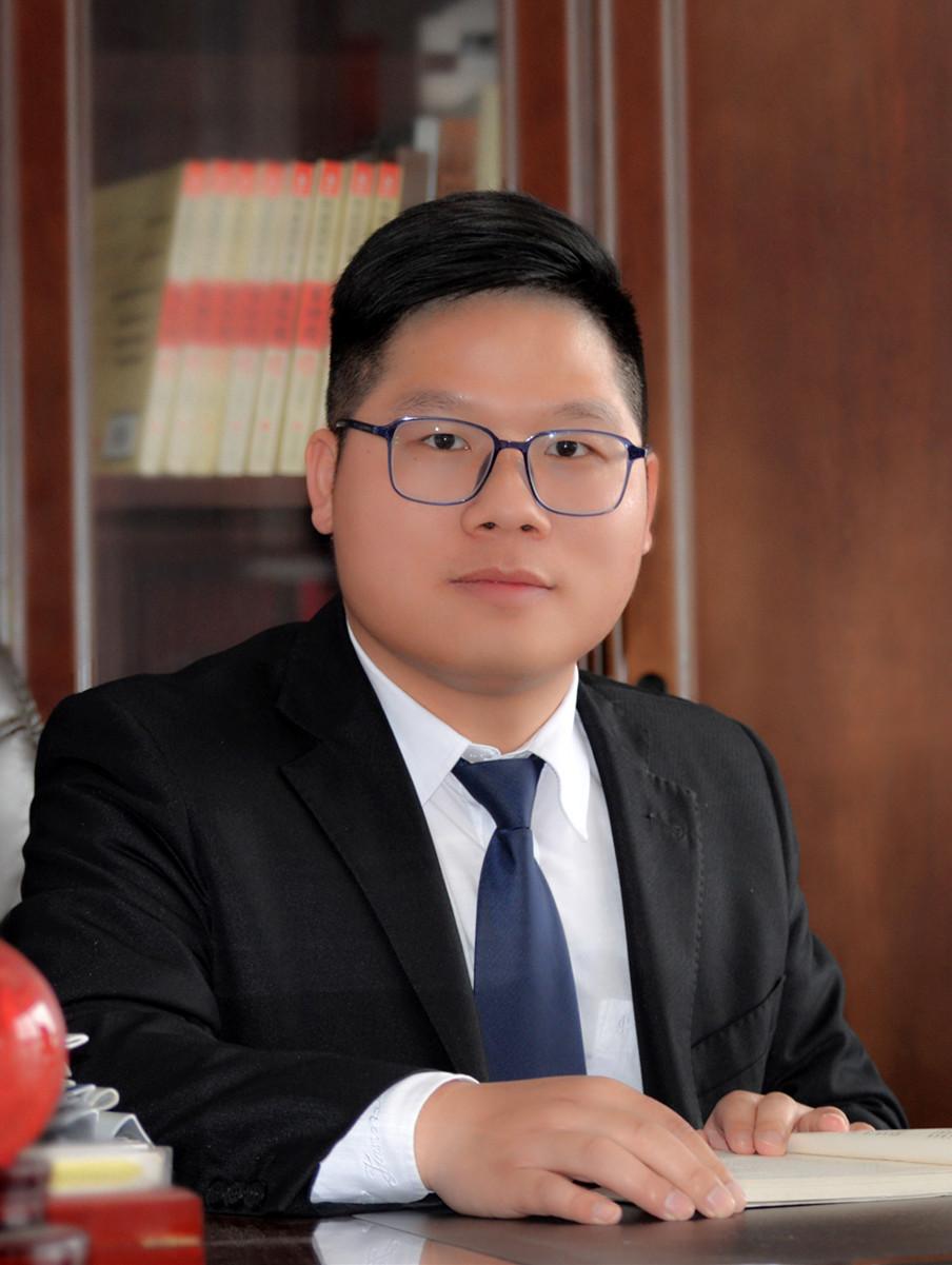 江义知律师
