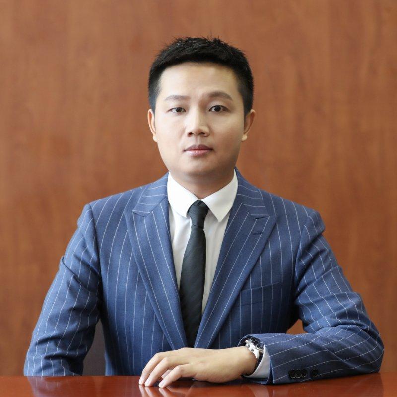 龚波(非洲法实务顾问)