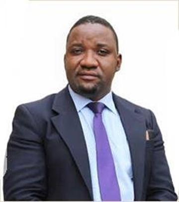 Clement Ighodarho Osuya