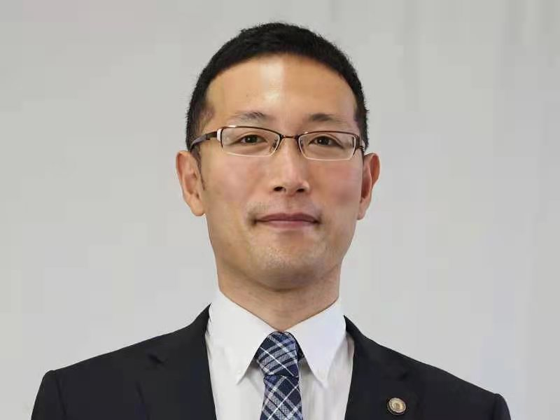 伊藤朝日太郎律师